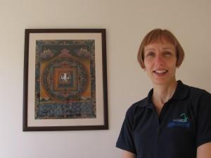 Rachael Cavanagh, Holistic Therapy
